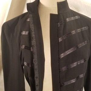 DKNY Jackets & Coats - Vintage DKNY Black Blazer